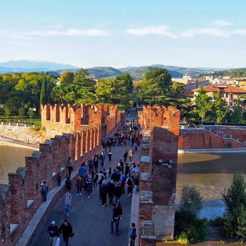 Tours - Verona and Valpolicella (photo 3)