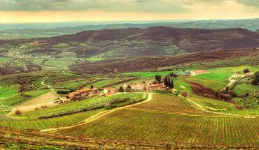 Verona and Valpolicella