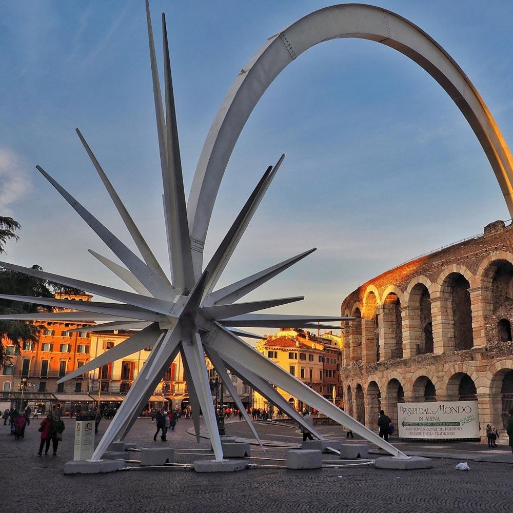 Tours - Verona City Tour (photo 1)