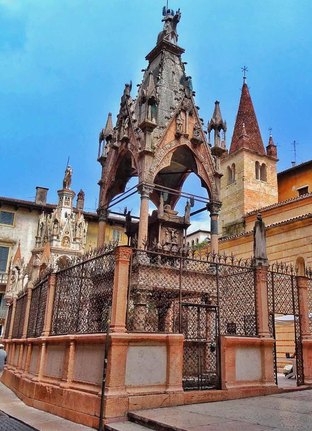 Tours - Verona City Tour (photo 5)