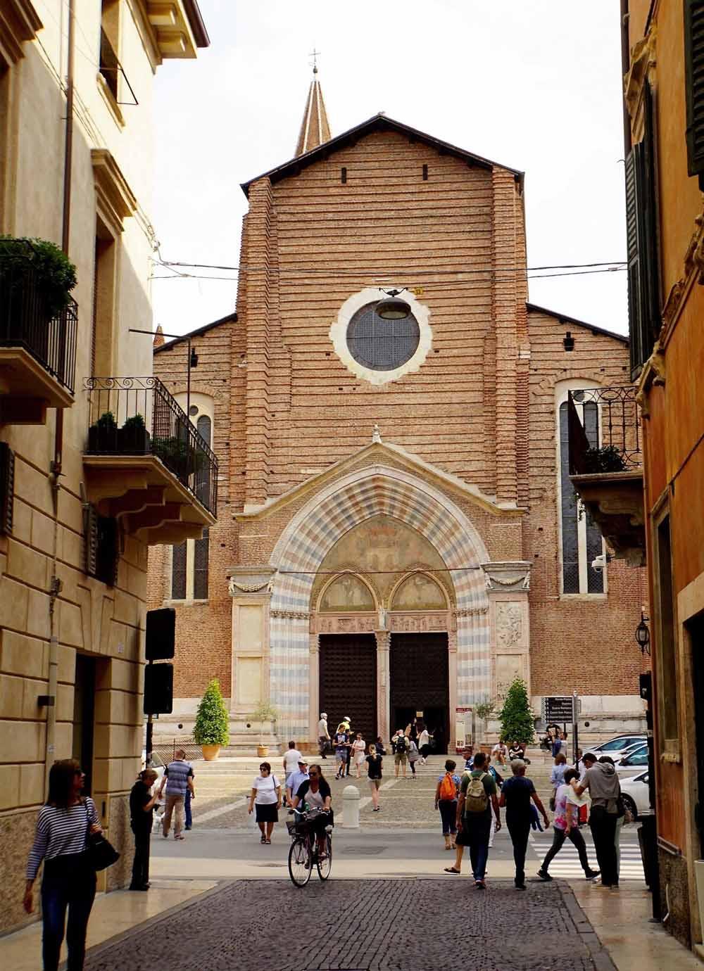 Tours - Verona City Tour (photo 7)