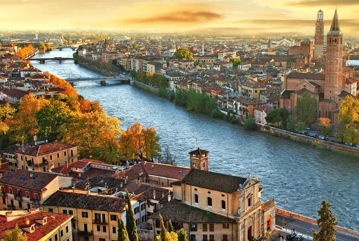 Tours - Verona City Tour (preview)