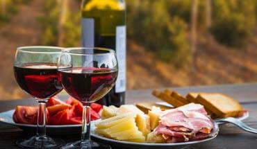 Sirmione and Valpolicella wines