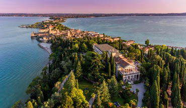 Sirmione — The pearl of the lake