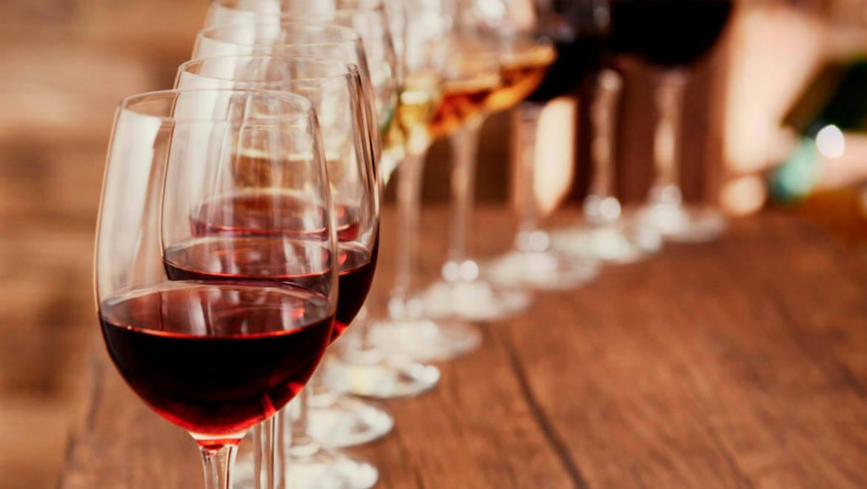 Eugenio Golovko: Wine tastings: Verona